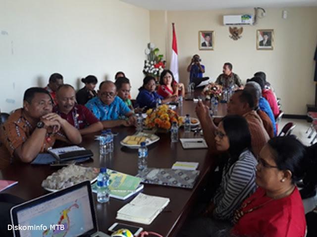 Balai PSKL Maluku Papua Gelar Sosialisasi Perhutanan Sosial Untuk Kesejahteraan