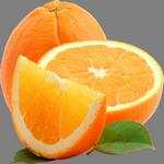 orange in spanish