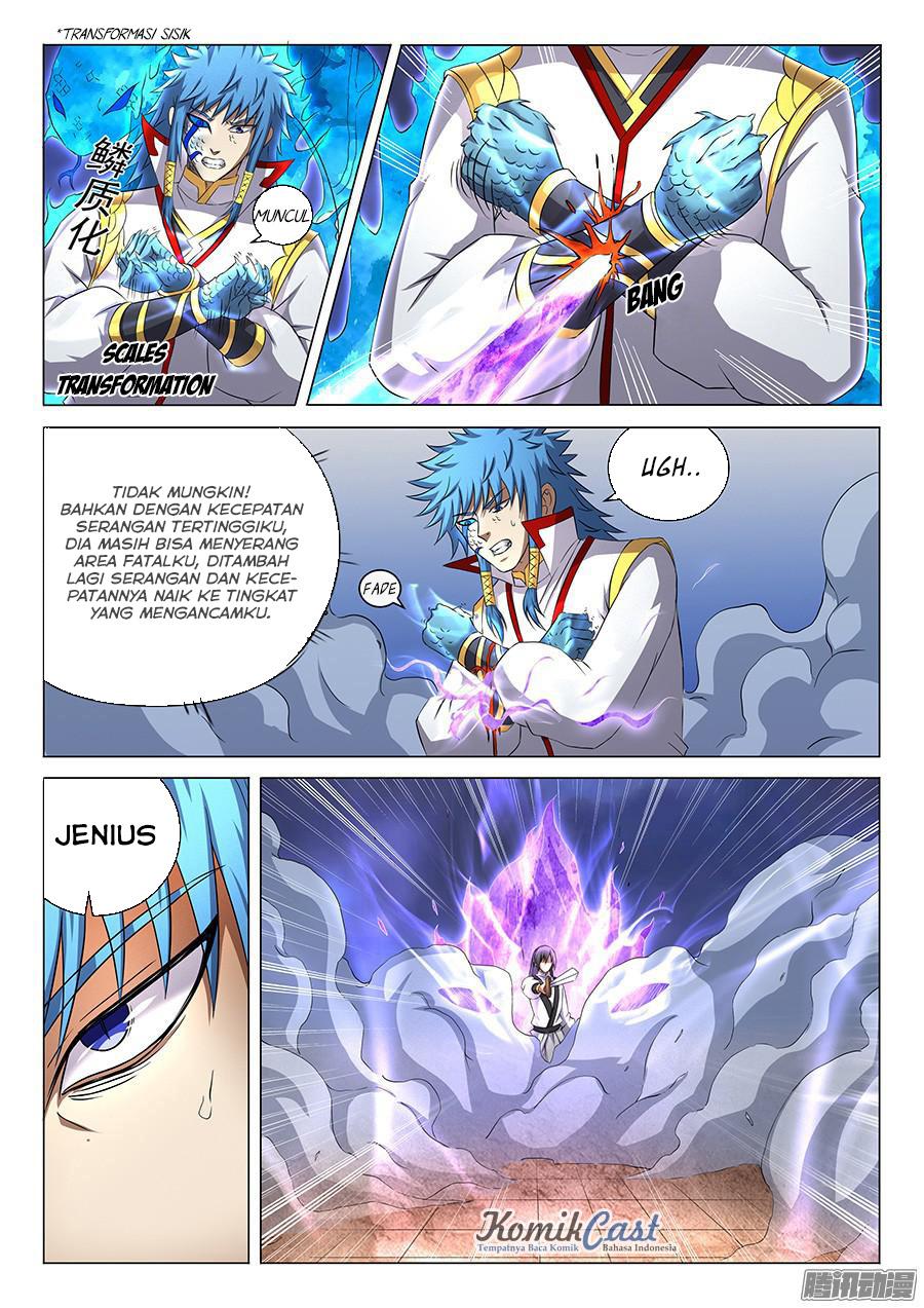 Komik god martial arts 041.5 - chapter 41.5 42.5 Indonesia god martial arts 041.5 - chapter 41.5 Terbaru 5 Baca Manga Komik Indonesia