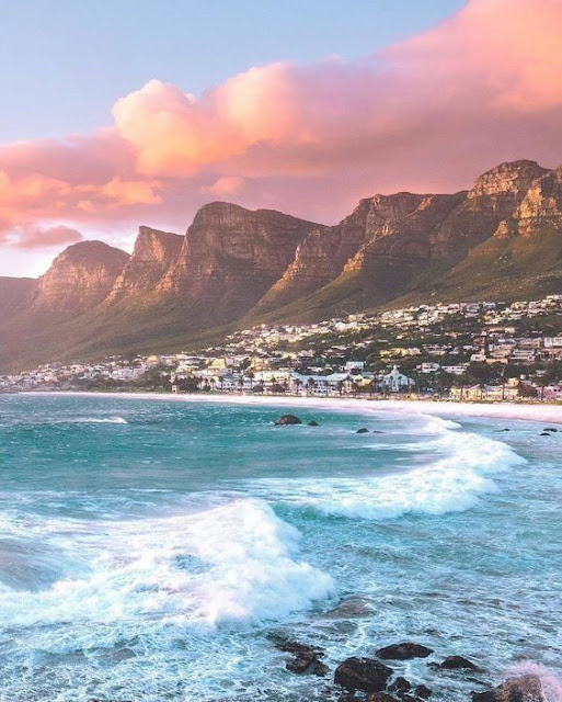 best places to visit in south africa