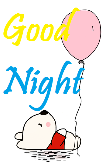 good night sweet dreams gif images