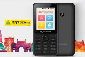 BSNL Rs. 97 Plan Details For Micromax Bharat 1 Users