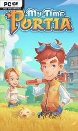 My Time At Portia pc free download - My Time At Portia MULTi13-PLAZA