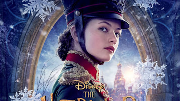 The Nutcracker and the Four Realms (2018) Subtitle Indonesia [BD + Softsub]