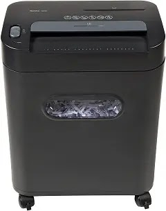 best paper shredder for home use
