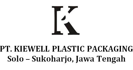 Lowongan Kerja di PT. Kiewell Plastic Packaging - Sukoharjo (Admin Akuntan, Teknisi Listrik / Mekanik & Helper)