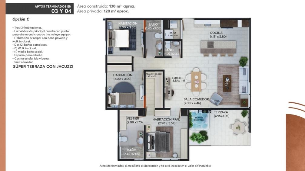 Solarum - KEIRÓN Apartamentos Cerritos Pereira