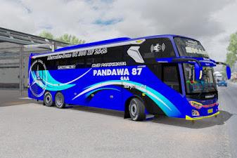 Mod Bus JB3 SHD PACK V1 Adudu Edit Diny