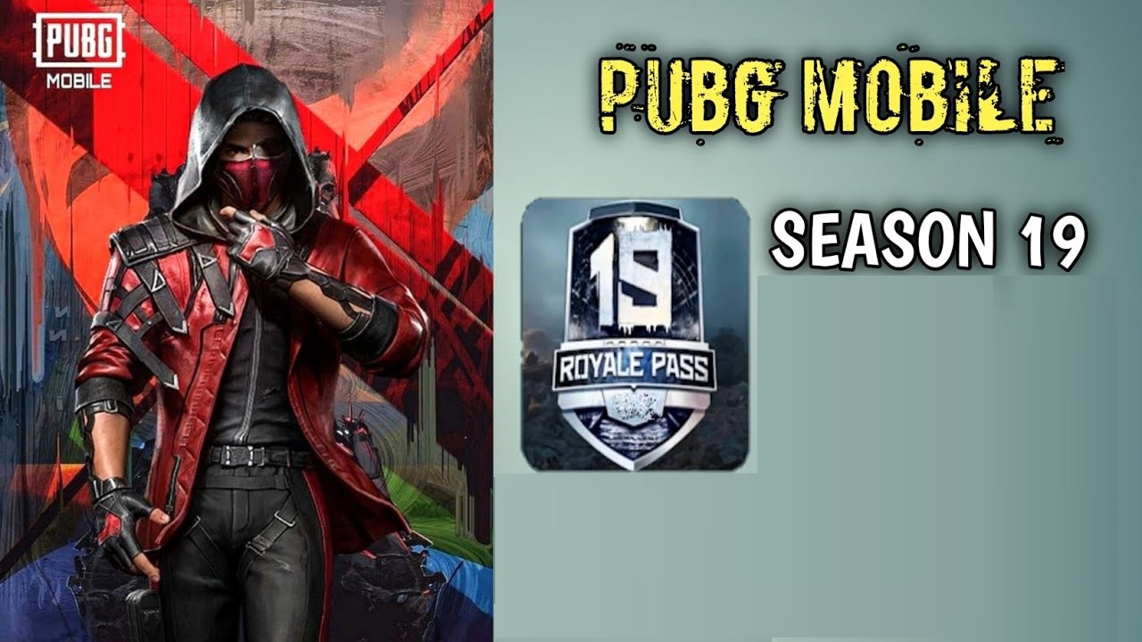 PUBG Mobile Update 1.4 Season 19 Release date and time reveled