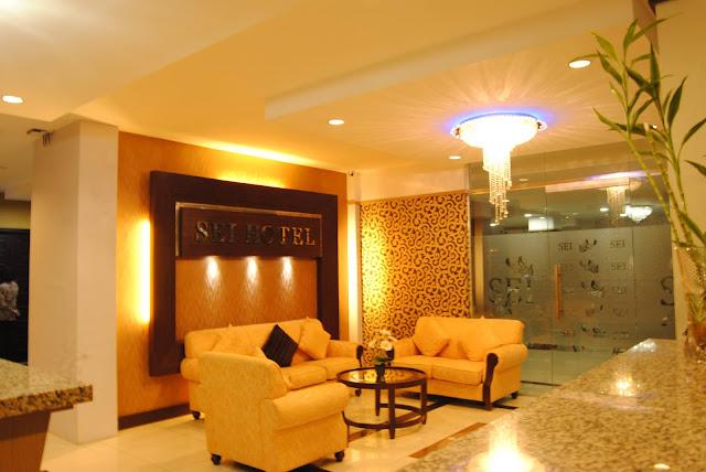 SEI HOTEL