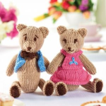 http://www.letsknit.co.uk/free-knitting-patterns/teddy-bears-picnic