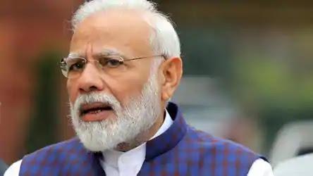 PM Modi speaks about Rudram 1