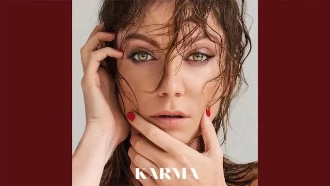 Karma címmel jelent meg Rúzsa Magdi új lemeze