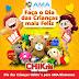 Ama ganha campanha de arrecadação de brinquedos em Blumenau
