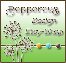 Peppercus Etsy Shop
