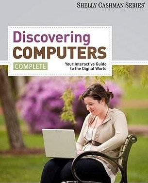 Discovering Computers Shelly Cashman Series