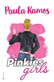 Pinkies girls | Paula Ramos | Kiwi