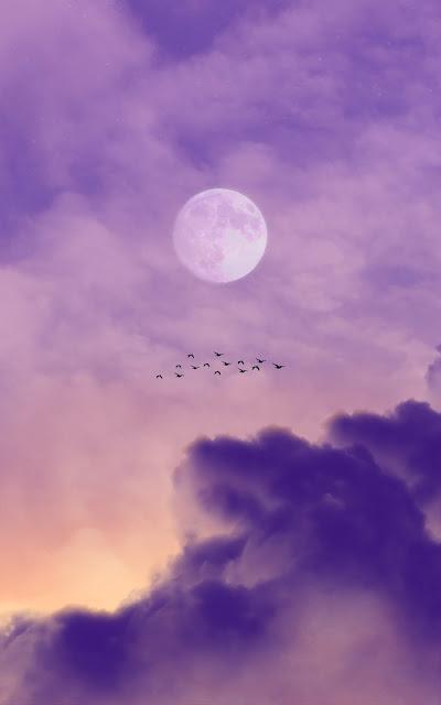 Best-Moon-HD-wallpaper-for-mobile-4k