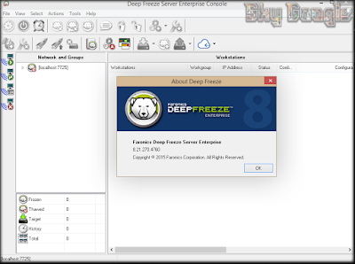 Deep Freezer Software Free Download For PC SkyGoogle