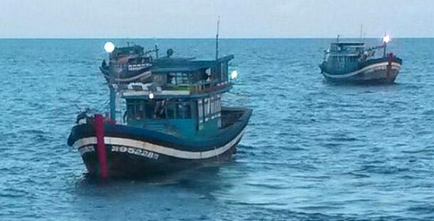 Perahu Rawai