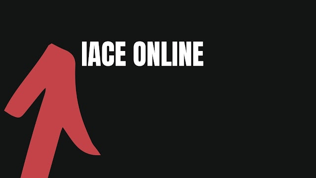 Everything About IACE Online