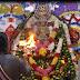தொன்மையான முறக்கொட்டான்சேனை ஸ்ரீ முத்துமாரியம் ஆலய மஹா கும்பாவிசேகத்தையிட்டு பாற்குடப்பவனி