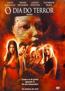 O Dia do Terror – Dublado (2001)