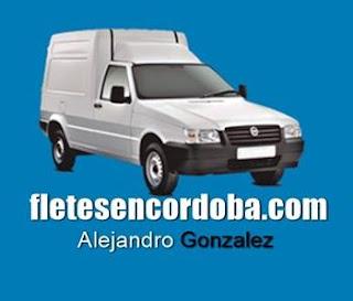 publi Fletes en Cordoba