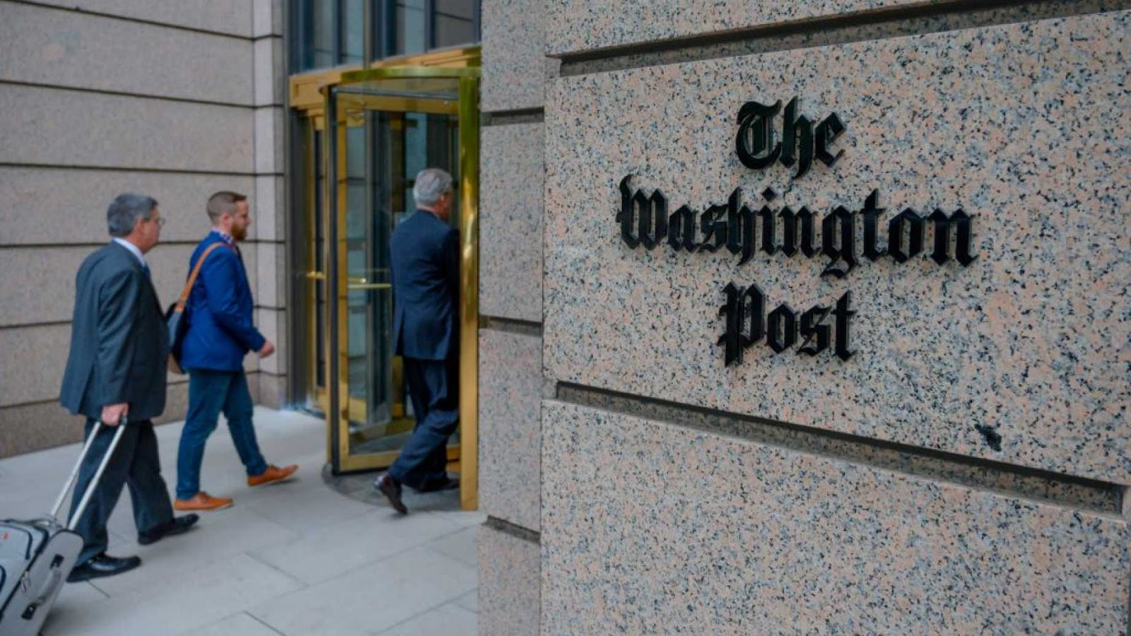 Image result for trump to tell federal agencies to cut new york times washington post subscriptions