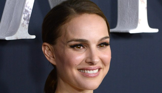 "Kecewa pada Israel, Aktris Natalie Portman Tolak Terima Hadiah ""Nobel Yahudi"""