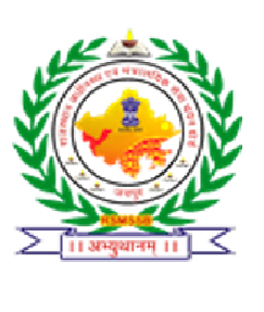 Rajasthan Subordinate & Ministerial Services Selection Board, RSMSSB, freejobalert, Sarkari Naukri, RSMSSB Admit Card, Admit Card, rsmssb logo