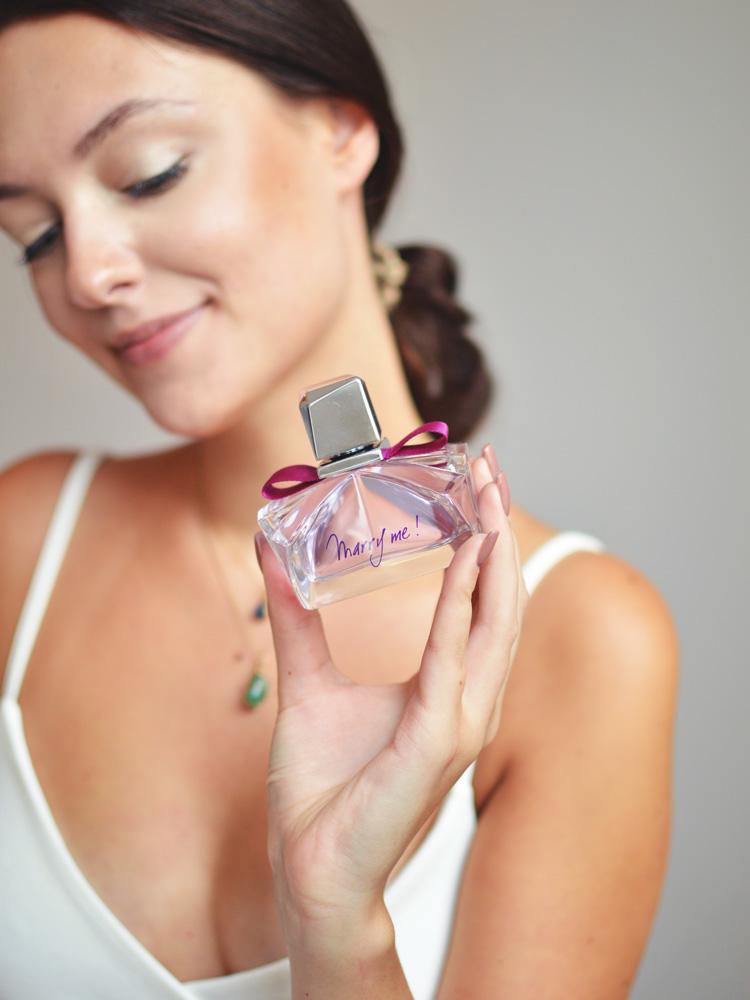marry me lanvin perfumy