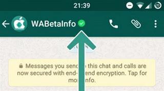 Teknoloji, Haberler, Whatsapp, Yeşil Tık, Mavi Tık, İnstagram, Facebook, Twitter, Whatsapp Mavi Tık, Whatsapp Yeşil Tık,