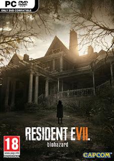 Download Resident Evil 7 Biohazard Full Version PC Gratis