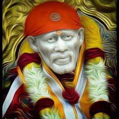 Sai Baba Wallpapers