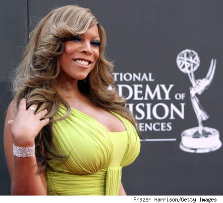 Southern Belle Dish: Pimping is Easy:Wendy Williams Says it