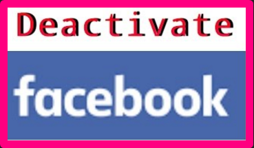 How to Deactivate Your Facebook Account on Android