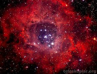 nebulalar hakkında kısa bilgiler