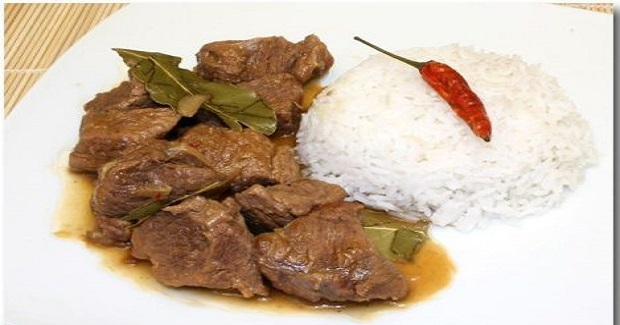Adobong Baka(Beef Adobo) Recipe