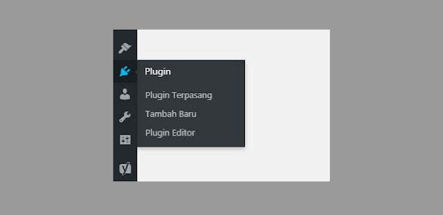 Mencegah Copy Paste Blog WordPress dengan Instal Plugin