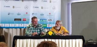 Απολογισμό του 2019 έκανε ο καλαματιανός αθλητής του τέννις με αμαξίδιο Γιώργος Λαζαρίδης