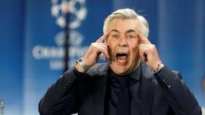 Carlo Ancelotti Sacked As Bayern Munich Manager