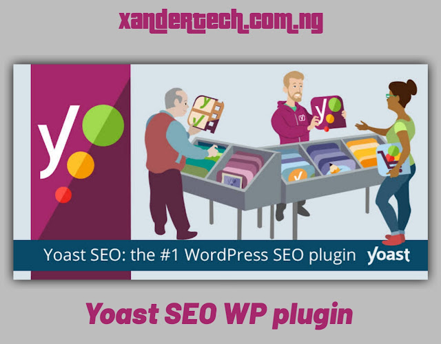 Download Free Yoast SEO Premium v16.1 – WordPress SEO Plugin