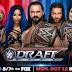 WWE Monday Night Raw 12.10.2019 (WWE Draft - Noite 2) | Vídeos + Resultados