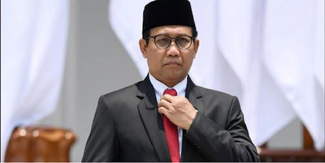 Diduga Ada Jual Beli Jabatan Di Kemendes, Menteri Abdul Halim Iskandar Layak Direshuffle