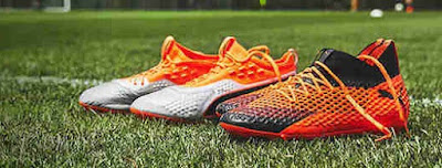 PES 6 Boots Puma UpRising Pack 2018