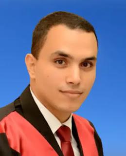 الدكتور وليد عثمان  دكتوراه فى التربية الخاصة والتوحد  دبلوم فى الإرشاد وعلم النفس الإكلينيكى
