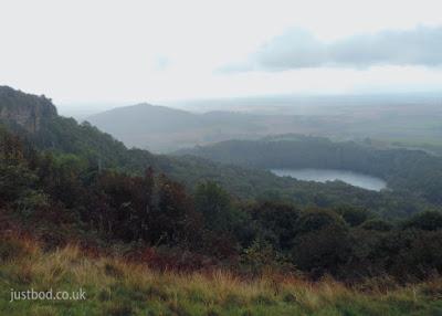 Gormire Lake North Yorkshire