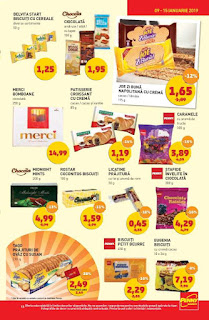 catalog penny 9 - 15 ianuarie 2019 promotii dulciuri si biscuiti