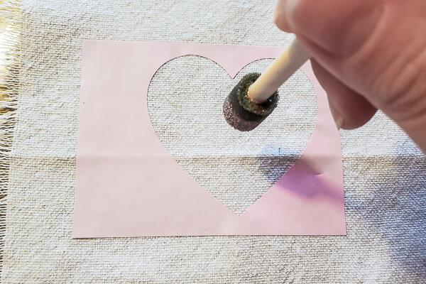 use stencil